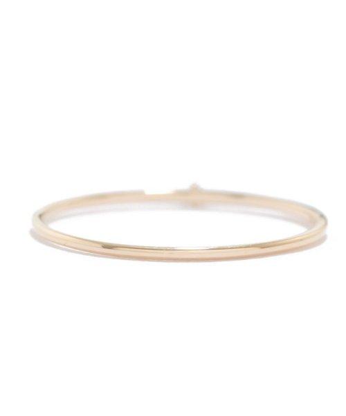 phoebe(フィービィー)/【K10】グリッターダイヤモンドリング/501841354_img07
