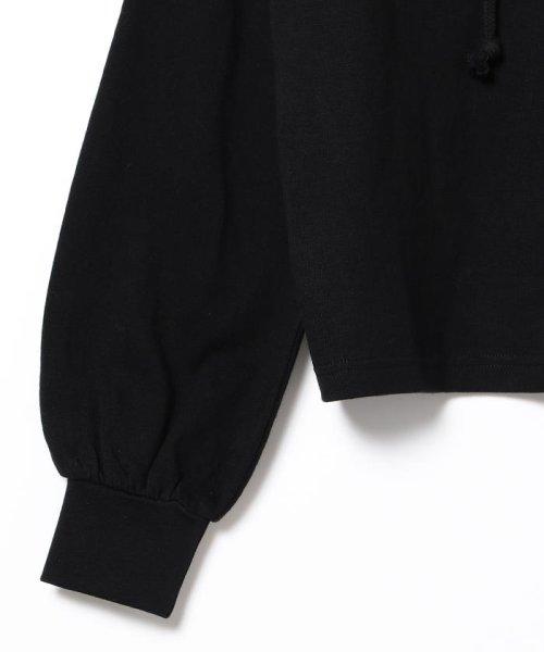 BEAMS OUTLET(ビームス アウトレット)/Ray BEAMS / フーデッド BIG Tシャツ/63140164370_img07
