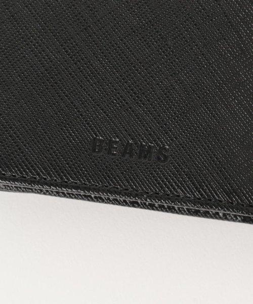 BEAMS MEN(ビームス メン)/BEAMS / BASIC カードケース サフィアーノ/11640542191_img07