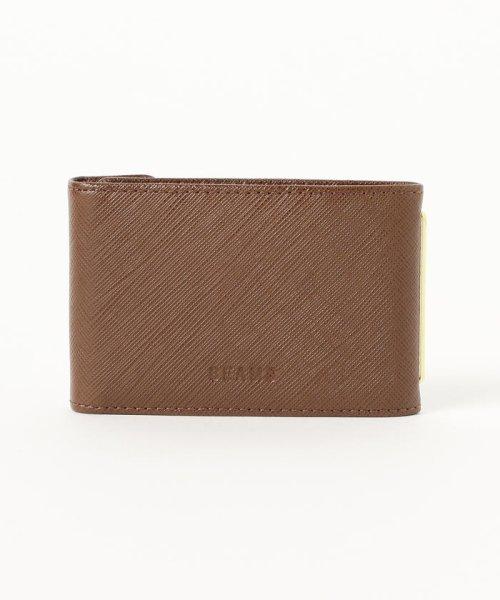 BEAMS MEN(ビームス メン)/BEAMS / BASIC カードケース サフィアーノ/11640542191_img09