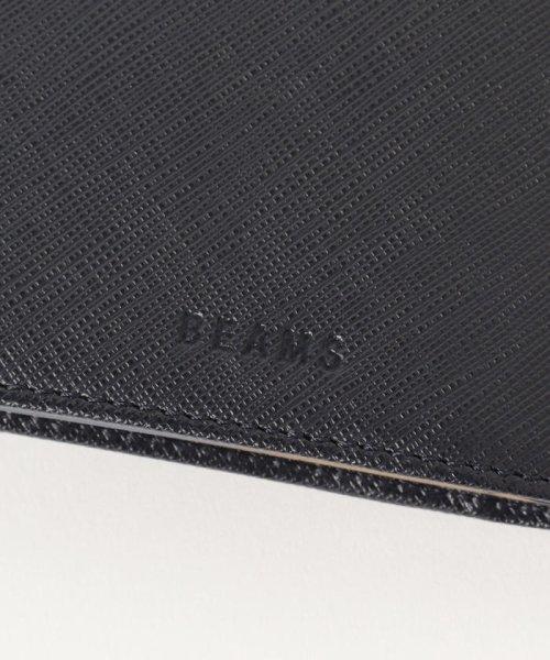 BEAMS MEN(ビームス メン)/BEAMS / BASIC カードケース サフィアーノ/11640542191_img20