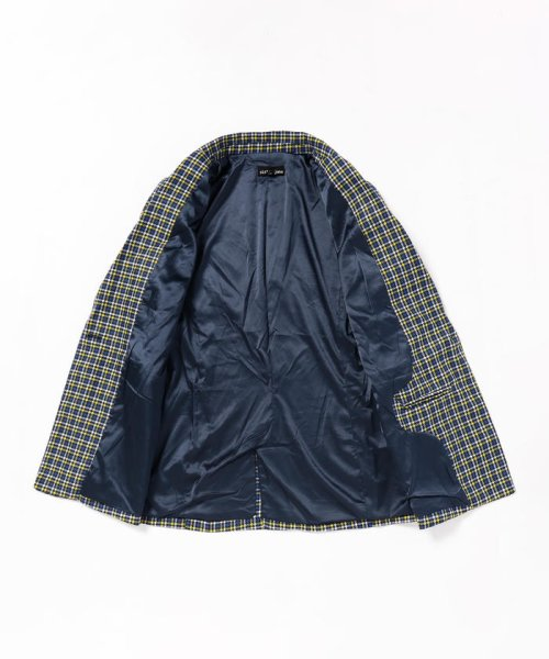 BEAMS OUTLET(ビームス アウトレット)/sister jane / Check Blazer/61160101241_img04