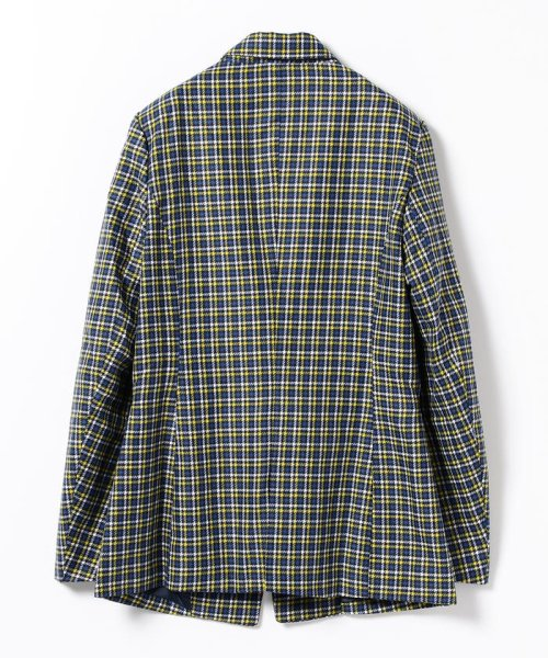 BEAMS OUTLET(ビームス アウトレット)/sister jane / Check Blazer/61160101241_img05
