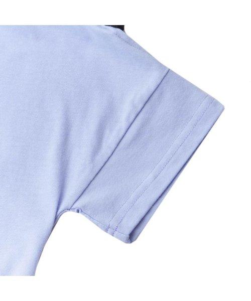 ALGY(アルジー)/RICFコラボりぼん袖T_ロールアイスクリームファクトリー/G407918_img05