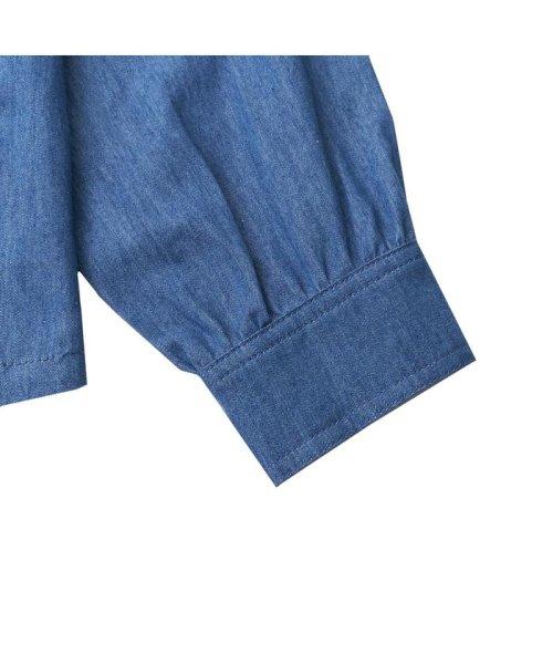 ALGY(アルジー)/ミリタリーシャツジャケット/G408018_img08