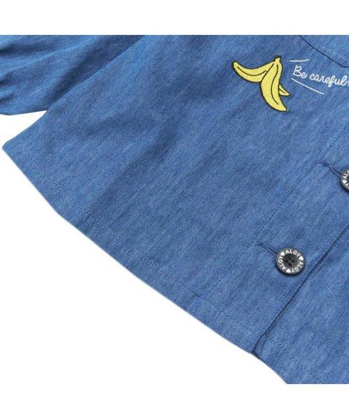 ALGY(アルジー)/ミリタリーシャツジャケット/G408018_img11