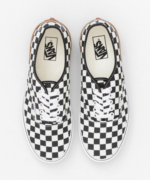 URBAN RESEARCH Sonny Label(アーバンリサーチサニーレーベル)/VANS AUTHENTIC/VN0A38EMU58-SM_img01