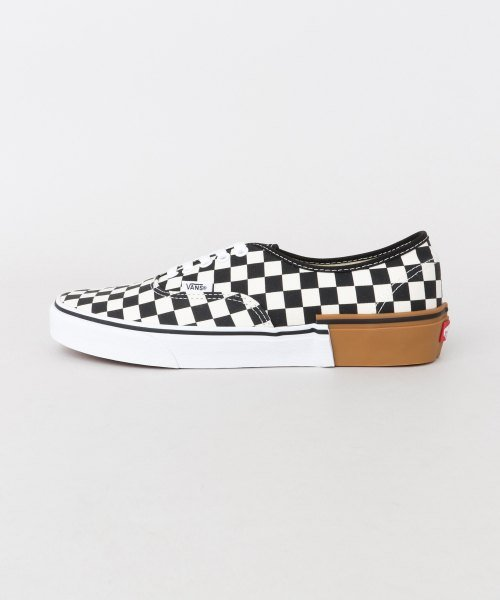 URBAN RESEARCH Sonny Label(アーバンリサーチサニーレーベル)/VANS AUTHENTIC/VN0A38EMU58-SM_img02