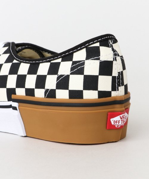 URBAN RESEARCH Sonny Label(アーバンリサーチサニーレーベル)/VANS AUTHENTIC/VN0A38EMU58-SM_img07