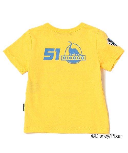 kladskap(クレードスコープ)/カーズマックウィーン半袖Tシャツ/5383202_img01