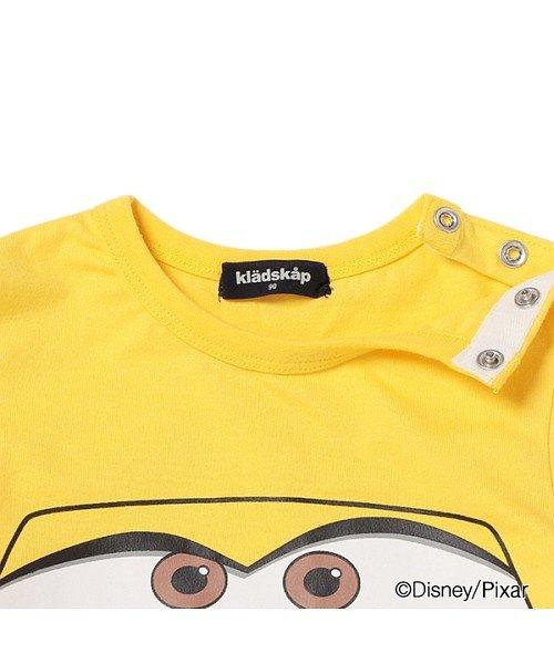kladskap(クレードスコープ)/カーズマックウィーン半袖Tシャツ/5383202_img02
