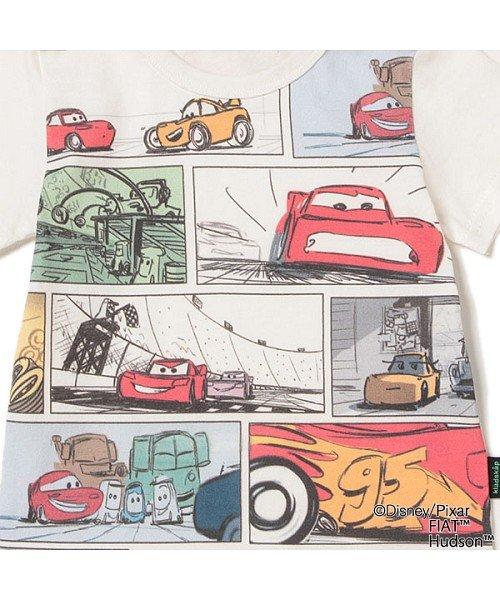 kladskap(クレードスコープ)/カーズプリント半袖Tシャツ/5383203_img07