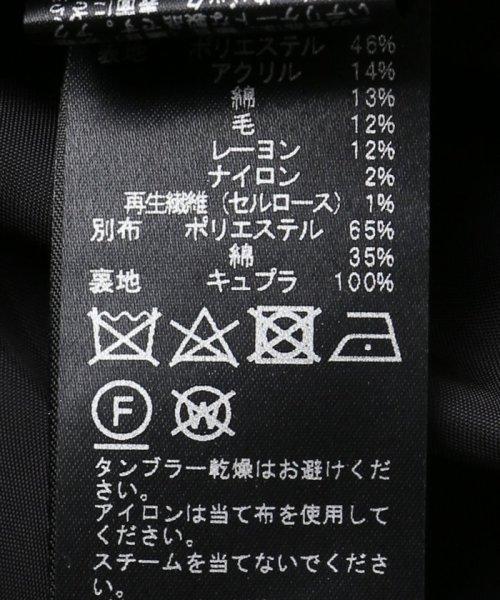 IENA(イエナ)/リングツイードワンピース/18040900003030_img14