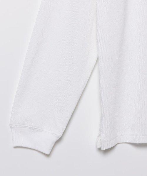 BEAMS OUTLET(ビームス アウトレット)/BEAMS / カノコ ポケット Tシャツ/11140169803_img04