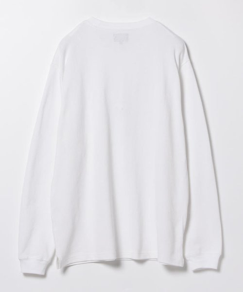 BEAMS OUTLET(ビームス アウトレット)/BEAMS / カノコ ポケット Tシャツ/11140169803_img05