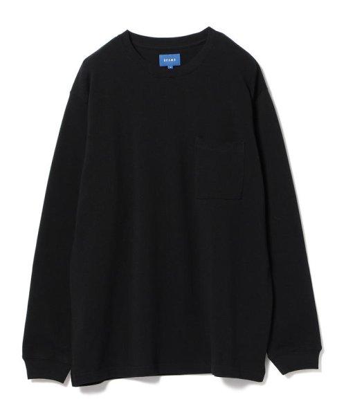 BEAMS OUTLET(ビームス アウトレット)/BEAMS / カノコ ポケット Tシャツ/11140169803_img06