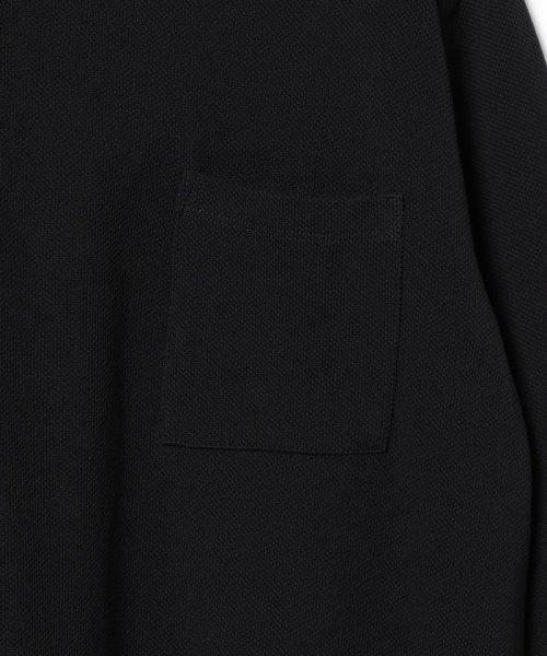 BEAMS OUTLET(ビームス アウトレット)/BEAMS / カノコ ポケット Tシャツ/11140169803_img08