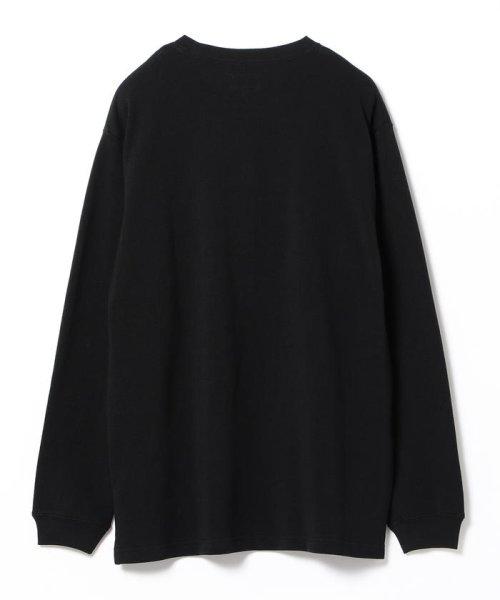 BEAMS OUTLET(ビームス アウトレット)/BEAMS / カノコ ポケット Tシャツ/11140169803_img10