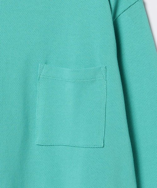 BEAMS OUTLET(ビームス アウトレット)/BEAMS / カノコ ポケット Tシャツ/11140169803_img13