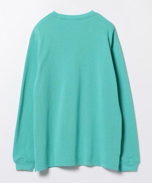 BEAMS OUTLET(ビームス アウトレット)/BEAMS / カノコ ポケット Tシャツ/11140169803_img15