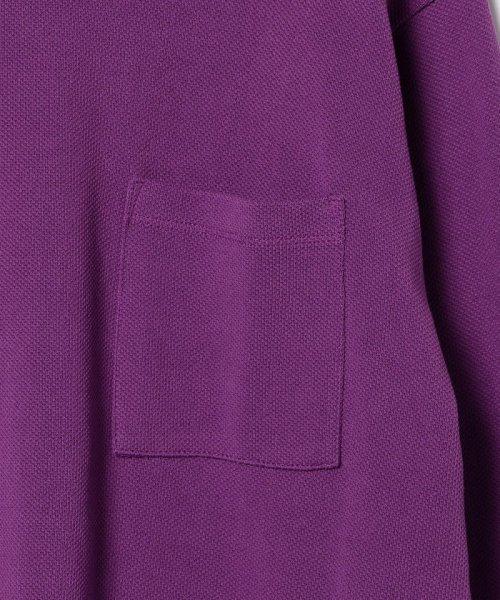 BEAMS OUTLET(ビームス アウトレット)/BEAMS / カノコ ポケット Tシャツ/11140169803_img18