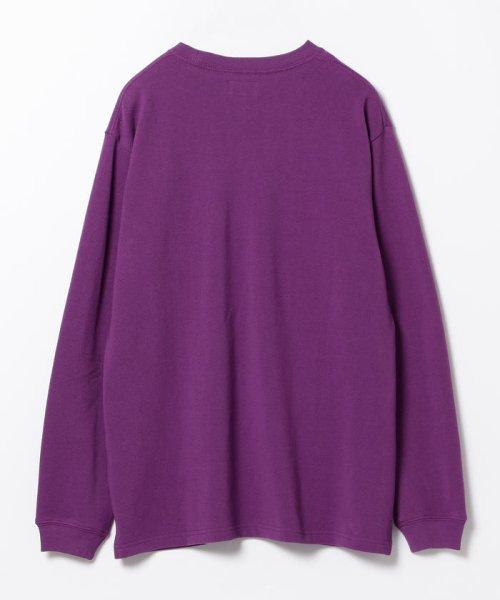 BEAMS OUTLET(ビームス アウトレット)/BEAMS / カノコ ポケット Tシャツ/11140169803_img20
