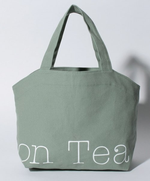 Afternoon Tea LIVING(アフタヌーンティー・リビング)/ポケットートバッグ/BQ0918106014_img02
