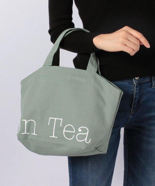 Afternoon Tea LIVING(アフタヌーンティー・リビング)/ポケットートバッグ/BQ0918106014_img05