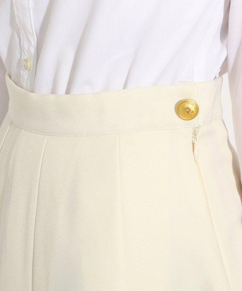PINK-latte(ピンク ラテ)/【卒服】リボンタイ付 セーラー スカート/99990931971032_img06