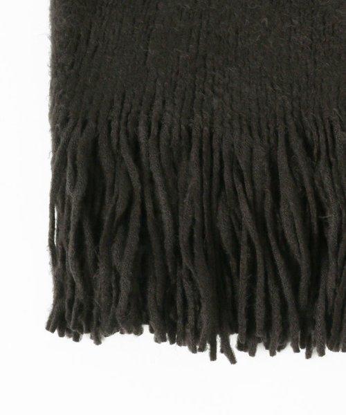 BEAMS OUTLET(ビームス アウトレット)/Ray BEAMS / 無地 カラー ストール/61450283163_img12
