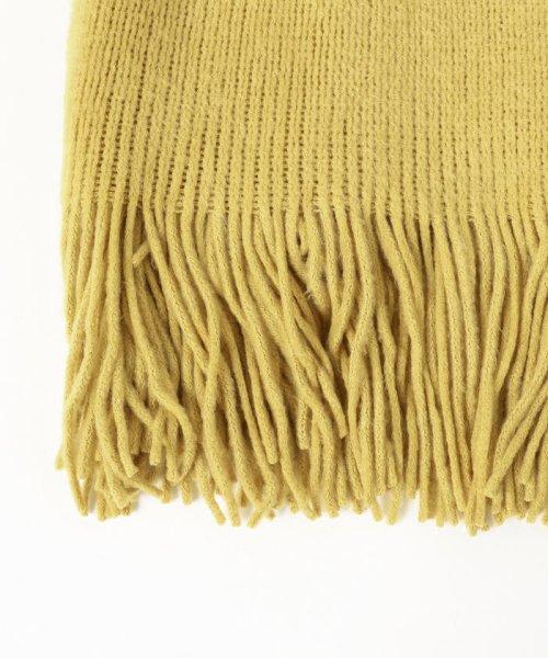 BEAMS OUTLET(ビームス アウトレット)/Ray BEAMS / 無地 カラー ストール/61450283163_img16