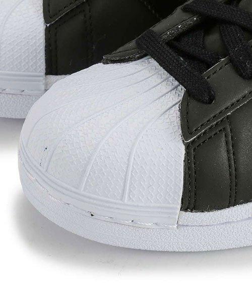 Adidas(アディダス)/ADIDAS ORIGINALS SUPERSTAR スーパースター スニーカー BY9176 レディース/BY9176_img03