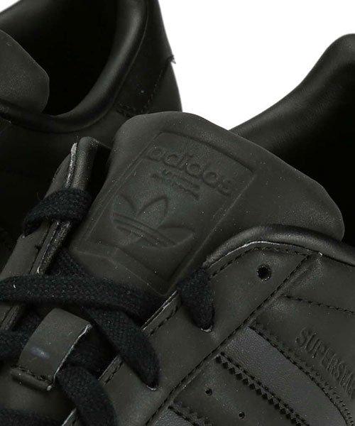 Adidas(アディダス)/ADIDAS ORIGINALS SUPERSTAR スーパースター スニーカー BY9176 レディース/BY9176_img04