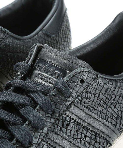 Adidas(アディダス)/ADIDAS ORIGINALS SUPERSTAR スーパースター スニーカー BZ0643 レディース/BZ0643_img04