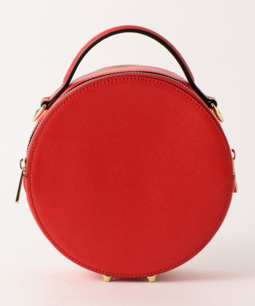 green label relaxing(グリーンレーベルリラクシング)/ELENA FM CIRCLE BAG バッグ/36323431316_img14