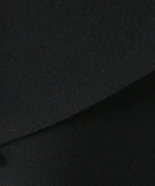 SLOBE IENA(スローブ イエナ)/Vネックノーカラーコート◆/18020912390030_img32