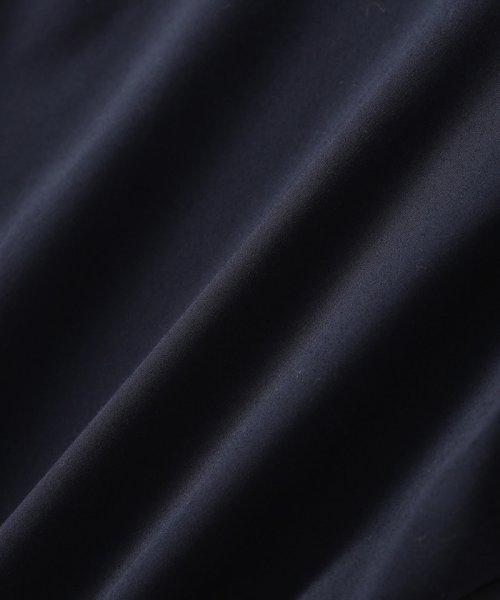 ADAM ET ROPE'(アダム エ ロペ)/ボリュームスリーブシャツブルゾン/GAH28130_img13