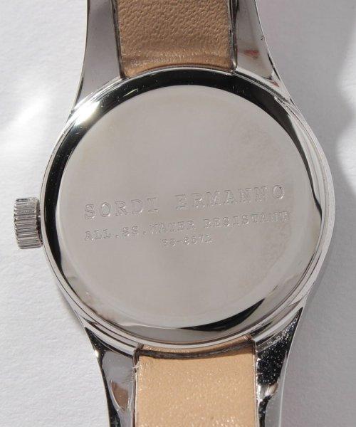SORDI ERMANNO(ソルディエルマーノ )/ソルディ・エルマーノ レディース時計 ES-857L-4/ES857L4_img03
