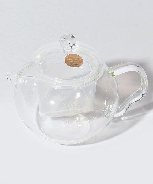 Afternoon Tea LIVING(アフタヌーンティー・リビング)/茶漉し付き耐熱ポット/パラレル2/BJ3718305387_img06