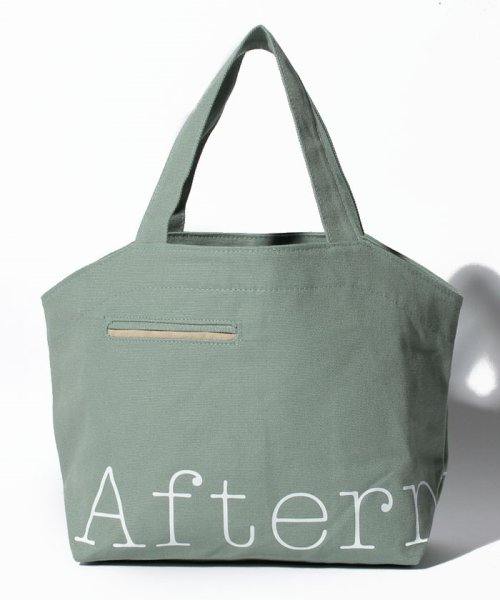 Afternoon Tea LIVING(アフタヌーンティー・リビング)/ポケットートバッグ/BQ0918106014_img06