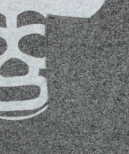 HEAD ROCK(ヘッドロック)/長袖Tシャツ/172008_img03