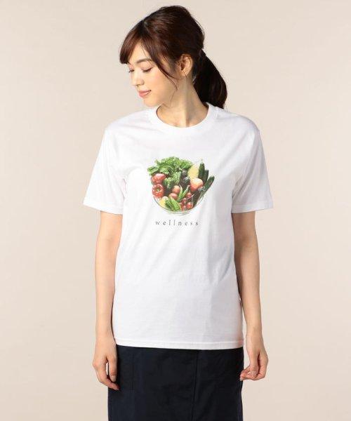 FREDYMAC(フレディマック)/wellnessTシャツ/8-0309-5-20-007_img01