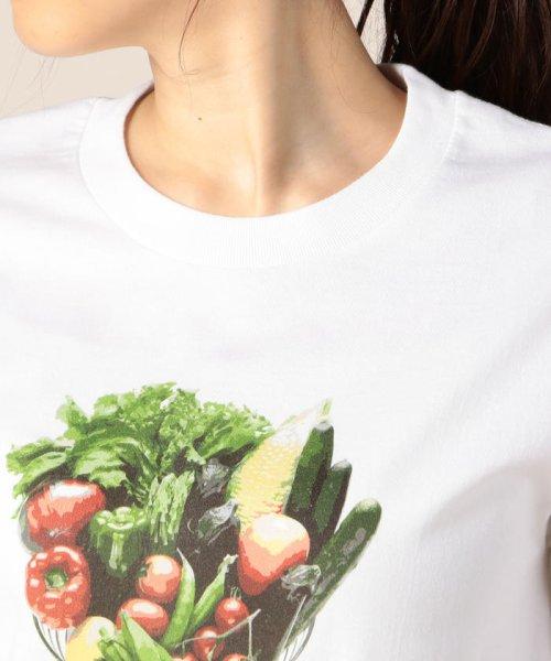FREDYMAC(フレディマック)/wellnessTシャツ/8-0309-5-20-007_img04