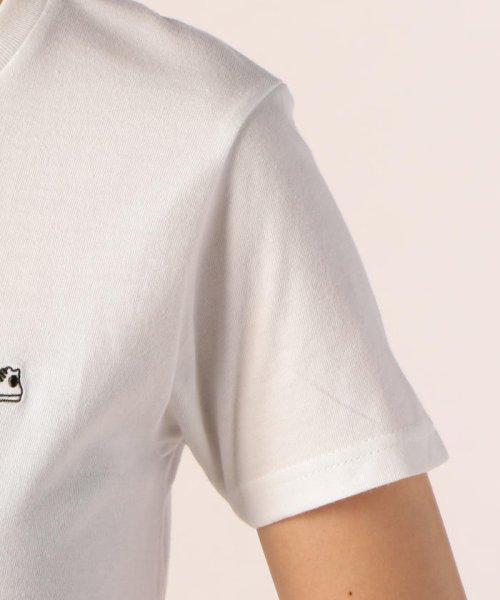 FREDYMAC(フレディマック)/スニーカーワンポイント刺繍/8-0360-5-20-009_img05