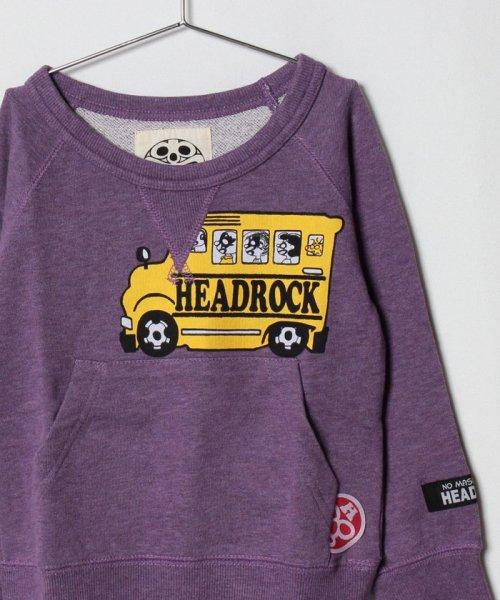 HEAD ROCK(ヘッドロック)/プリントトレーナー/172301_img02