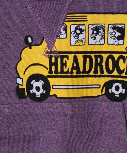 HEAD ROCK(ヘッドロック)/プリントトレーナー/172301_img04