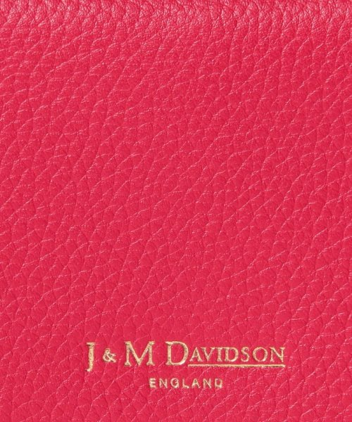 J&M DAVIDSON(ジェイアンドエムデヴィッドソン)/【J&MDAVIDSON】ONE FOLD WALLET/101487470_img06