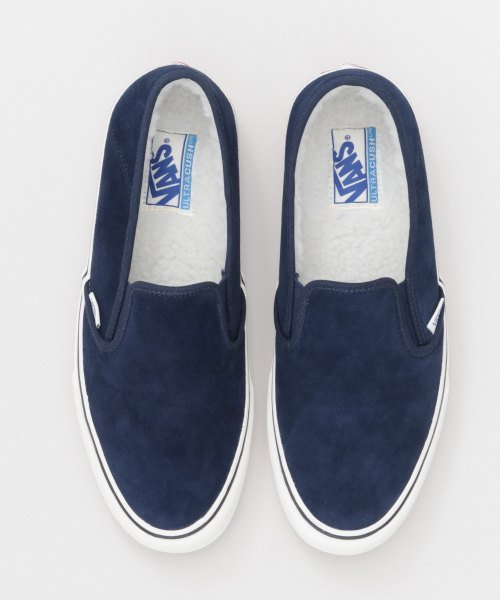 URBAN RESEARCH Sonny Label(アーバンリサーチサニーレーベル)/VANS SLIP-ON SF/VN0A3MVDUD4-SM_img01