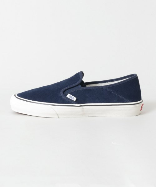 URBAN RESEARCH Sonny Label(アーバンリサーチサニーレーベル)/VANS SLIP-ON SF/VN0A3MVDUD4-SM_img02
