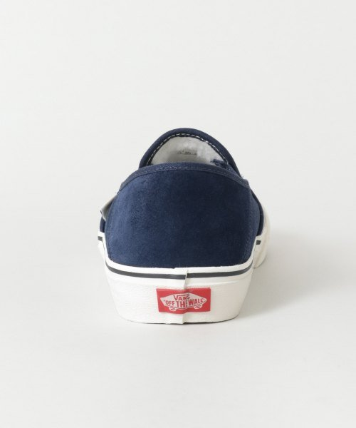 URBAN RESEARCH Sonny Label(アーバンリサーチサニーレーベル)/VANS SLIP-ON SF/VN0A3MVDUD4-SM_img03